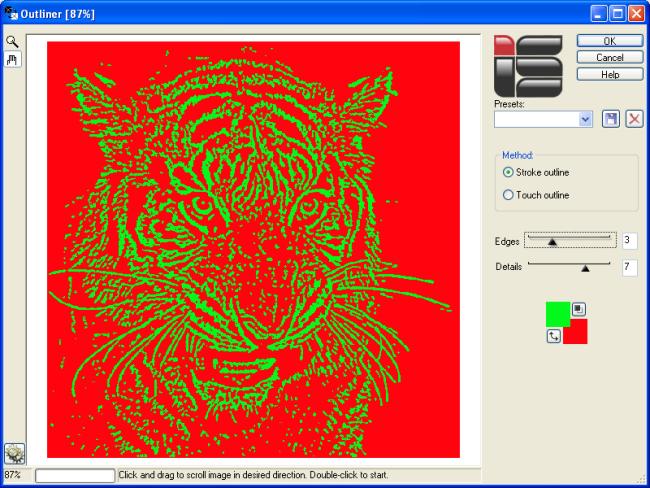 ImageSkill Outliner plug-in